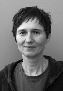 Mária Chilf