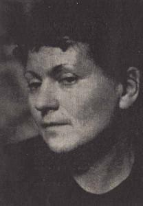 Jadwiga Maziarska